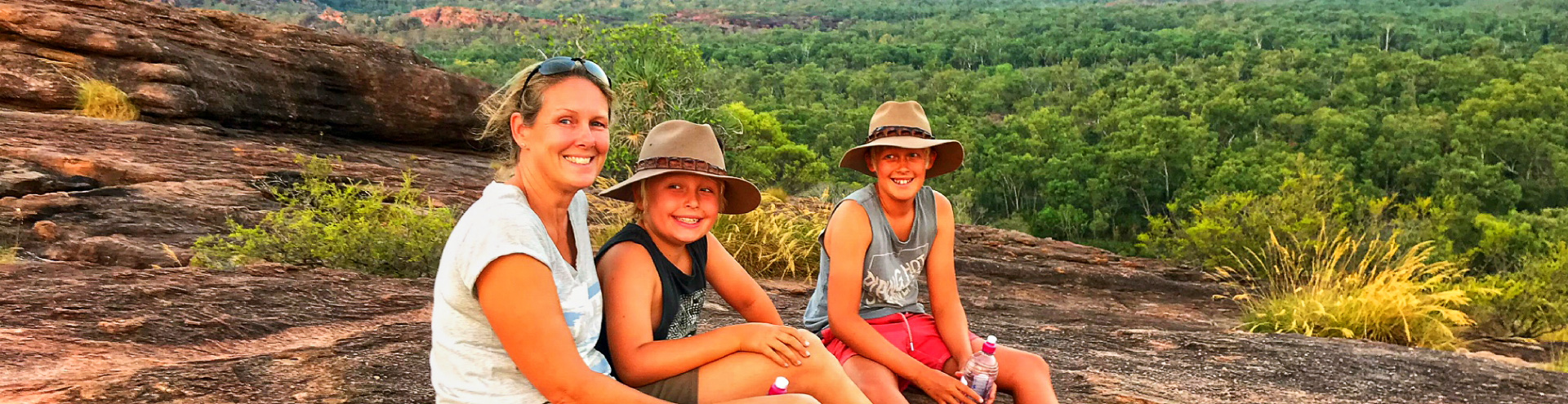 4WD self drive adventures Northern Territory